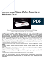 (Solved) Install Telkom Modem Speed-Up on Windows 8 64 bit _ lucid lynx user.pdf