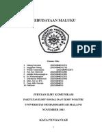 Kebudayaan Maluku.docx