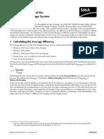 Efficiency FSS TI en 10