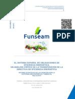 Informe_funseam - El Sistema de Obligaciones de Ee - 20052015