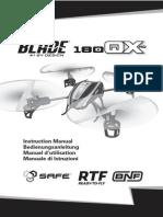 BLH7400 Manual