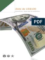 el nuevo billete de 100 USD