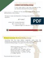 11) Nuclear Chemistry 2