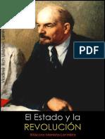 Vladimir Ilich Uliánov, Lenin; El Estado y la Revolución, 1917
