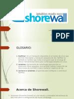 Shoreline Firewall