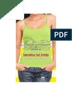 Sara Shepard - Micutele Mincinoase - Secretul Lui Emily