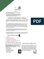 Theory and Theorists