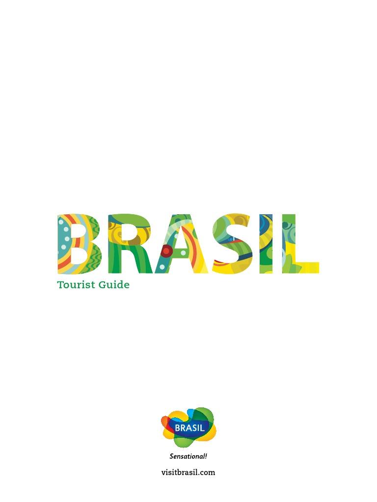a25194690f90e Brazil Tourist Guide