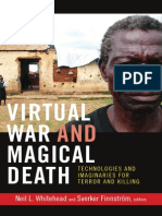 Whitehead Finnstrom Virtual War and Magical Death