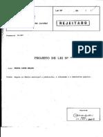 Projeto de Lei n. 10189 de Jundiai (Rejeitado)