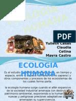 Ecologia Humana 100313104915 Phpapp02