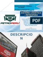 Petroperu Pac