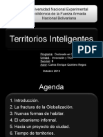 01 Territorios Inteligentes - Equipo 1 - OCT14