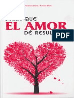 BLANK, Christiane & BLANK, Renold - Para Que El Amor Dé Resultado, San Pablo, México 2012