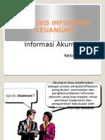 AIK-Analisis Rasio