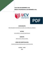 Monografía de Fibra de Carbono Actualizado