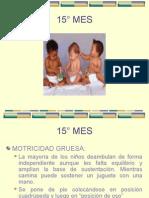 Desarrollo Normal Del Niño de 12 a 24