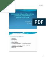 Farmakoepidemioloski Metodi Prikupljanja Podataka o Upotrebi Lijekova