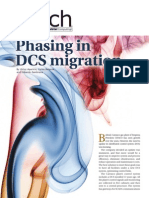 Phasing in DCS Migration[1]