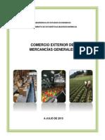 Informe Comex 07 2015