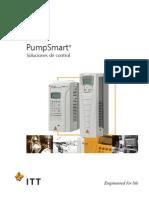 PumpSmart Bulletin Rev2_Spanish