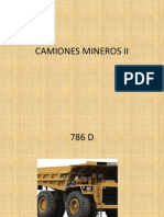 Camiones Mineros II