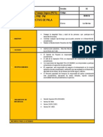 INSPECCION GENERAL PRE-PM PREVENTIVO Y CORRECTIVO DE PALA ELECTRICA CAT 7495 wills.docx