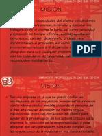 Presentacion Servicios Profesionales g&g Octubre