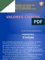 Valores Civicos