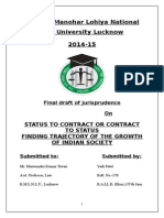 Status to contract and contract to ststus.docx