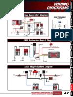 Edelbrock nitrous Wiring Diagrams