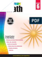 SpectrumMath SampleBook Grade6.Compressed