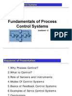 1. Intoduction to Process Control