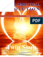 Twin Souls - Your Spiritual Revolution eMag - April 2009