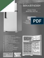Manual Brbrm39er PDF