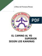 El Camino Al Yo Superior Segun Los Kahunas Ceres - ElisadaFonsecaRosas