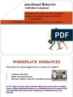 Sexual Harassment vs Workplace Romance 09020241045