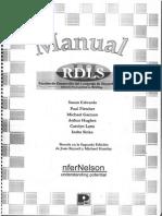 Reynell Manual