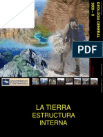Tercera Clase Geologia 2009-II
