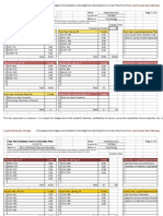 four year plan pdf