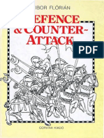 Florian, Tibor - Defence and Counter-Attack 1983
