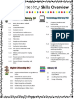 digital literacy skills overview pdf
