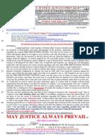 20151028-Schorel-Hlavka O.W.B. to ES&a Your Ref LA-05-06-Re Buloke Shire Council -Re Harassment-etc