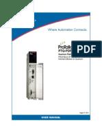 Ptq Pdpmv1 User Manual