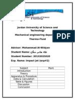 Impact Jet