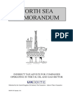 September 2011 NSM Approved by HMRC Including Amended UKOITC Newsletter