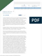 Diario de Cuyo - Origen de Valle Fértil