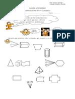 Guia de Aprendizaje cuerpos geometricos