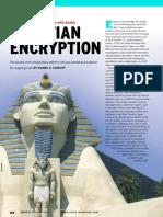 Anubis Email Encryption