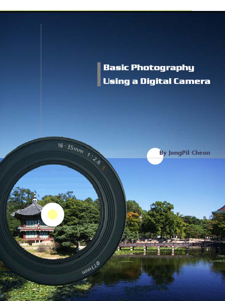 Digital Photography | Camera